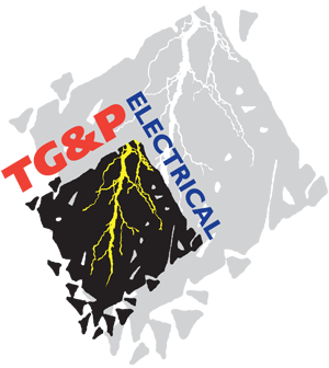 TGandP Electrical btmlogo